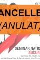 10-11 aprilie, seminar national Bucuresti, condus de sensei Stan Oana, 4 dan Aikido Aikikai si sensei Gaspar Irina, 3 dan Aikido Aikikai