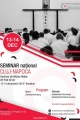 13-14 decembrie 2019, Cluj-Napoca, sensei Dorin Marchis 6 dan si sensei Iulian Perpelici 5 dan